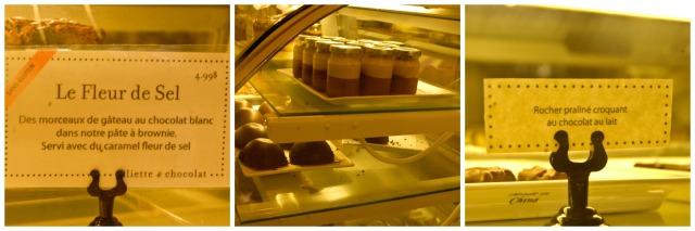 chocolate, refresh, montreal